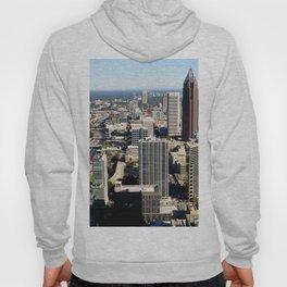 Downtown Atlanta, GA Hoody