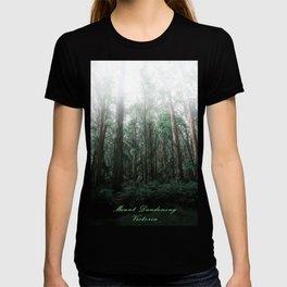 Mount Dandenong, Victoria T-shirt