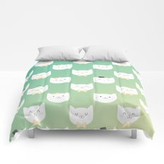 Kitten Comforters
