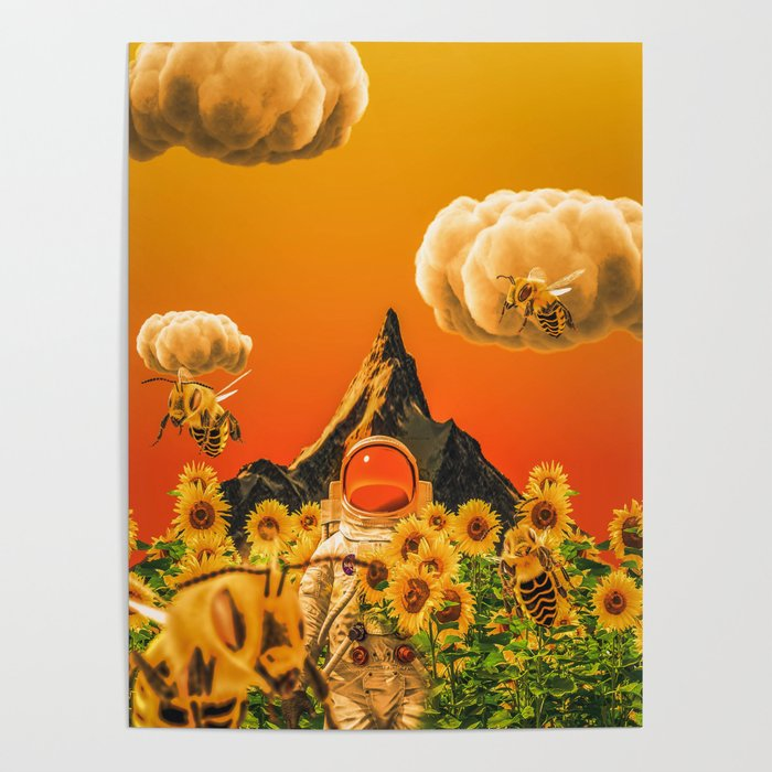 Flower Boy Poster
