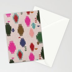 Dhurrie Stationery Cards