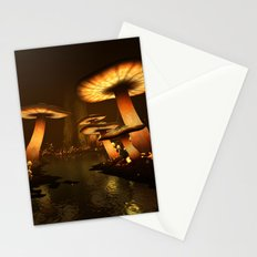 Enchanted Forest - Meltdown Stationery Cards