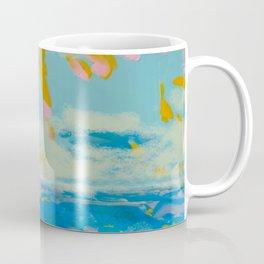 la mer in summer  Coffee Mug