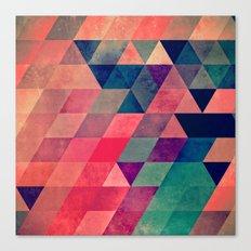 hyt cyryl Canvas Print