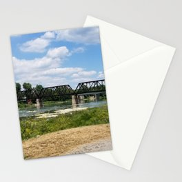 Grand Rapids, Ohio Stationery Cards
