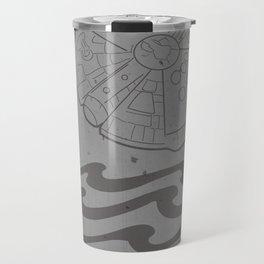 The Smuggler's Brand Travel Mug