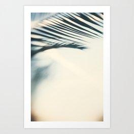 Shade II Art Print