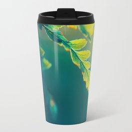 From Deepness to Surface Travel Mug
