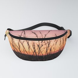 Fire In The Sky Fanny Pack