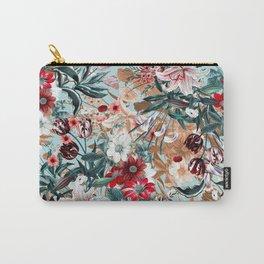Summer Botanical Garden XIII Carry-All Pouch