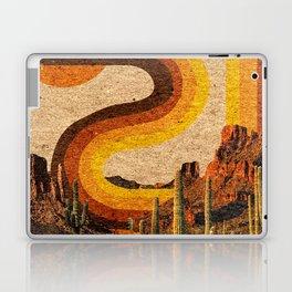 DESERT RAINBOW Laptop & iPad Skin