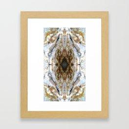 Holy Realm Framed Art Print