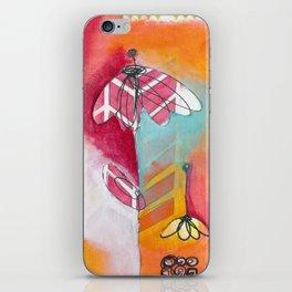 Inez iPhone Skin