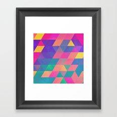 fynylly free Framed Art Print
