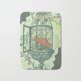 Bird Set Free Bath Mat