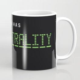 I Can Has Net Neutrality Coffee Mug