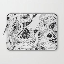Tentacles  Laptop Sleeve