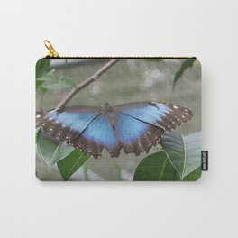 Butterfly gardens 2 Carry-All Pouch