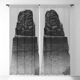 Roman  Blackout Curtain