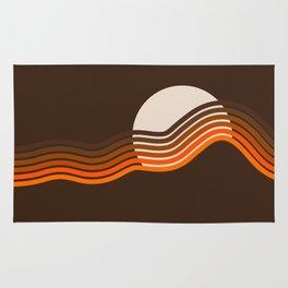 Sundown Stripes Rug