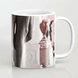 Sculpture Exhibit Coffee Mug