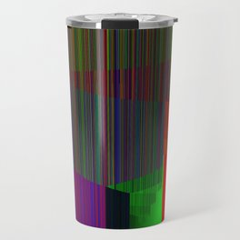 R Experiment 3 (quicksort v1) Travel Mug