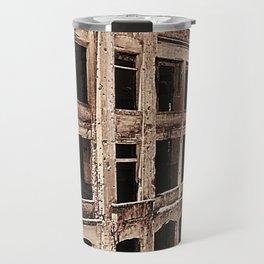 Mile-Long Barracks Travel Mug
