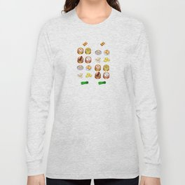 Dim Sum Long Sleeve T-shirt