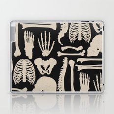 Osteology Laptop & iPad Skin