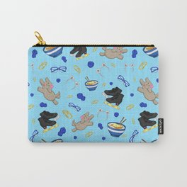 Yuri on Ice Podium Family Pattern Carry-All Pouch