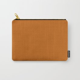 Alloy orange Carry-All Pouch