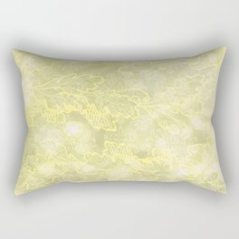 Sagesse - Wisdom Rectangular Pillow