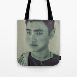 Elf Kyungsoo Tote Bag