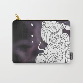 Odd Space Carry-All Pouch