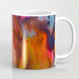 The Red Desert Coffee Mug