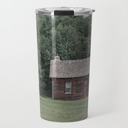 Little House Travel Mug