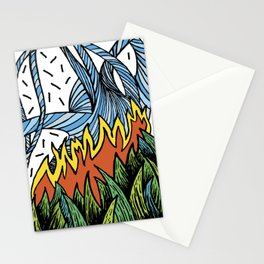 Agavheart Stationery Cards