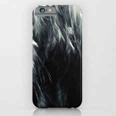 Sterling Feathers iPhone 6s Slim Case