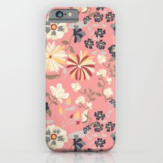 Dreamy Floral iPhone 6s Slim Case