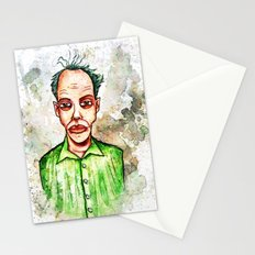 Todd Solondz Stationery Cards