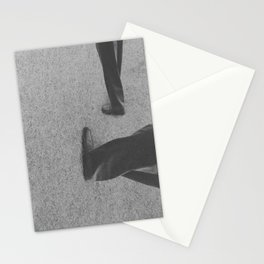 The Walk Stationery Cards