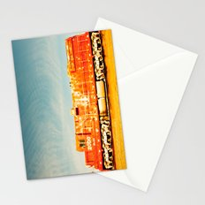 A Loco Motive Stationery Cards