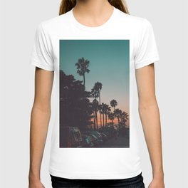 californian T-shirt