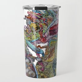 Sprawl Travel Mug