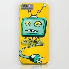 Edna TV Slim Case iPhone 6s