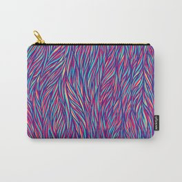 Color Fur Carry-All Pouch