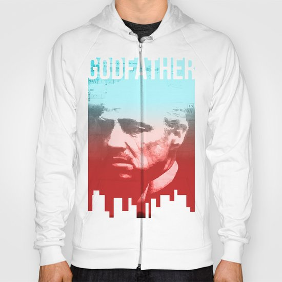 GODFATHER - Do I have your Loyalty? Hoody