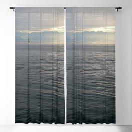 Seascape Blackout Curtain