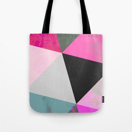 Abstract 03 Tote Bag