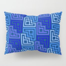 Op Art 111 Pillow Sham